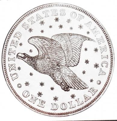 Gobrecht, Early Silver Dollars (1836-1839)