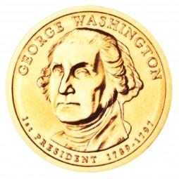 Presidential, Golden Dollar (2007-2016)